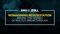 Reimagining Resuscitation - Episode 2: Quality of lives protected