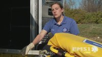 Bariatric Ambulance Ramp & Operation Safety
