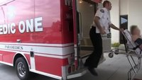Wash. EMS highlights intense paramedic training