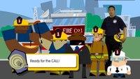Firefighter Dan's Safety Tips