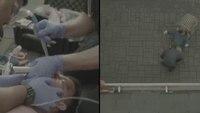 """World Without Paramedics"" highlights EMS response to falls"