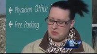 Family thanks medics who shoveled dad's driveway