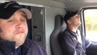 Medics sing 'Let it Go' in viral video