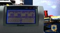 Monitoring Waveform Capnography using the Nonin LifeSense Monitor
