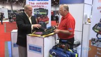 Priority Care EMS at EMS World 2011