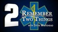 Remember 2 Things: Advanced cardiac monitors