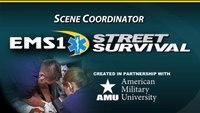Things scene coordinators see that keep responders safe