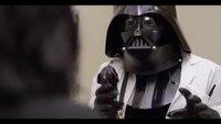 Doc Vader vs. hospital administrator