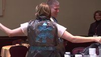 Colo. medic recognized for care of burned child