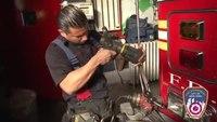 Profiles in Bravery: Firefighter Alexander Martinez