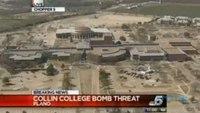 How dispatchers should handle bomb threat calls