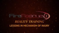 Reality Training: Mechanisms of injury