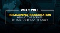 Reimagining Resuscitation - Episode 1: The Rialto ROSC journey