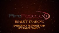 Reality Training: Emergency response and law enforcement