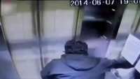 Elevator flies 30 floors in 15 seconds, man injured