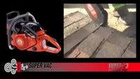 Super Vac SV3 Power Pro Saw