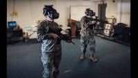 SURVIVR's Next Generation VR Police Training Simulator - Robins AFB