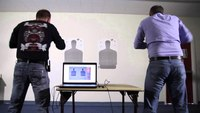 iDryfire Target systems reviewed by Wes Doss from Khyber Training