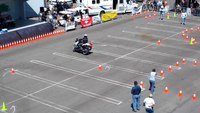 Southwest Police Motorcycle Competition Winner 2010