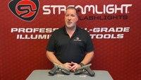 Streamlight TLR-10™ Tactical Light for Full Frame Handguns