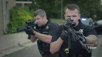 Trijicon Tactical Riflescopes