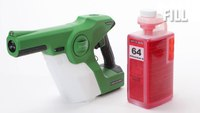 Electrostatic Sprayers: EnviroPro Solutions