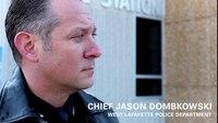 WLPD Chief Jason Dombkowski - BodyWorn Cameras