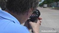 Stalker LIDAR XLR School Zone Mode