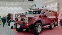 Firehouse World 2019 - Lenco Rescue Recap