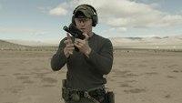 Safariland 7TS Tactical Holster