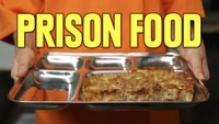 Civilians try controversial 'Nutraloaf'