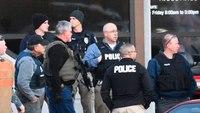 911 calls in Kansas mass shooting