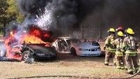 Shreveport Fire Recruit Class 61