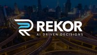 Rekor - AI Driven Decisions