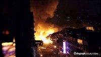 Taiwan gas explosion kills fifteen