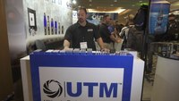 Visit UTM at Booth #6503 at Shot Show 2017