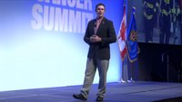 Gavin Horn - IAFF Cancer Summit