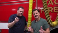 Tacoma FD TV Show Releases PSA on Importance of Having a Plymovent Exhaust Extraction System
