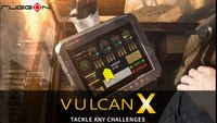 The VULCAN X : Most versatile and efficient Vehicle Mount Computer in its class | RuggON