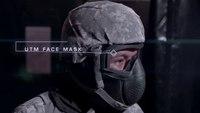 UTM Face Mask
