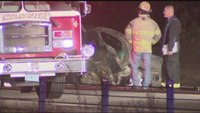 5 people killed in wrong-way crash identified