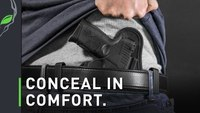 The ShapeShift 4.0 IWB: Concealed Carry Perfected