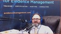 Evidence Management Webinar E4: Leadership without authority