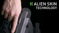 New Gun Holster Technology - Alien Gear Holsters