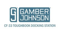 Gamber-Johnson Panasonic Toughbook CF-33 Docking Station Instructional Video