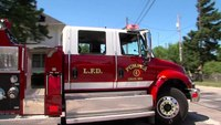 22 Ohio firefighters laid off amid budget cuts