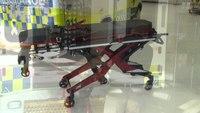 New ICON 2.0 Crestline Ambulance