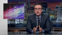 911 problems and abuses are no joke to comedian John Oliver