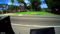 Original Video - George Zimmerman Caught Speeding In Lake Mary, Florida on FirstVu HD Body Cam
