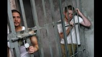 Texas inmates strike